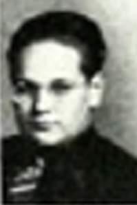 Bob Granas 1