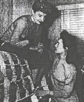 Linda_Rohr_and_Marian_Schmidt-Roommates